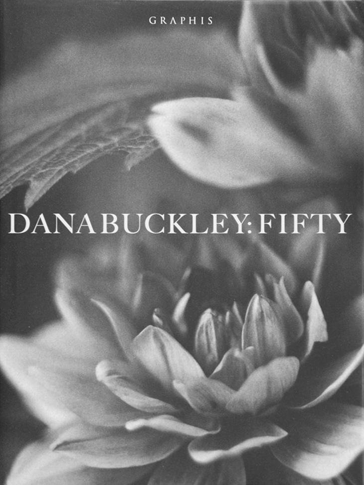 Book Cover: Dana Buckley Fifty